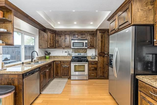 7312 Birchcreek Road, San Diego, CA 92119 (#PTP2107230) :: Latrice Deluna Homes