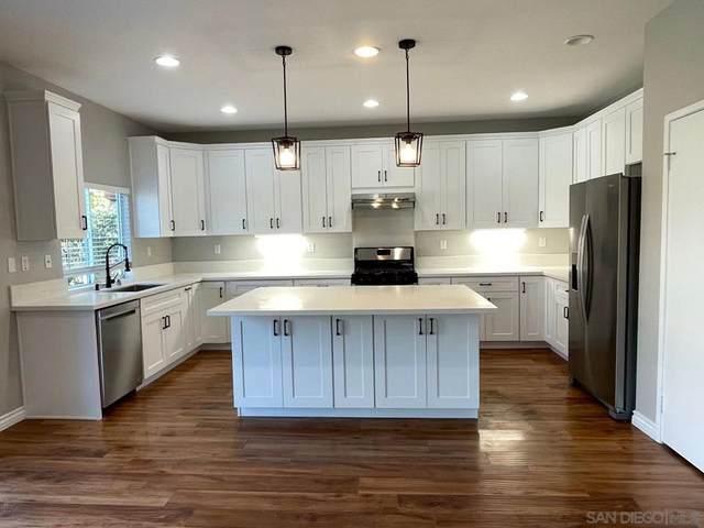 807 Avenida Codorniz, San Marcos, CA 92069 (#210028896) :: Murphy Real Estate Team
