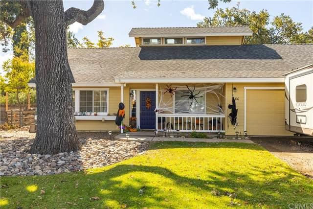 180 Julie Lane, Templeton, CA 93465 (#NS21228422) :: American Real Estate List & Sell