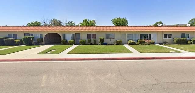 2012 E Mission Ave #10, Escondido, CA 92027 (#NDP2111757) :: Robyn Icenhower & Associates