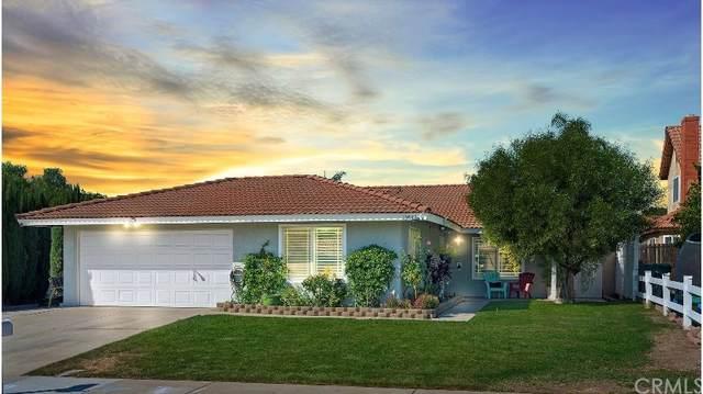 13081 Sunlit Court, Moreno Valley, CA 92553 (#IG21228655) :: A|G Amaya Group Real Estate