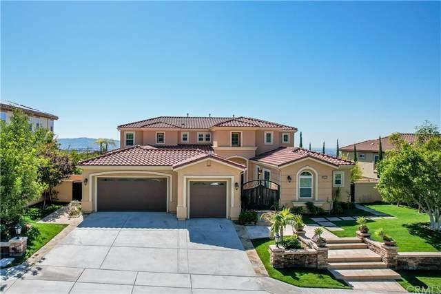 20428 Umbria Way, Yorba Linda, CA 92886 (#TR21228600) :: RE/MAX Empire Properties