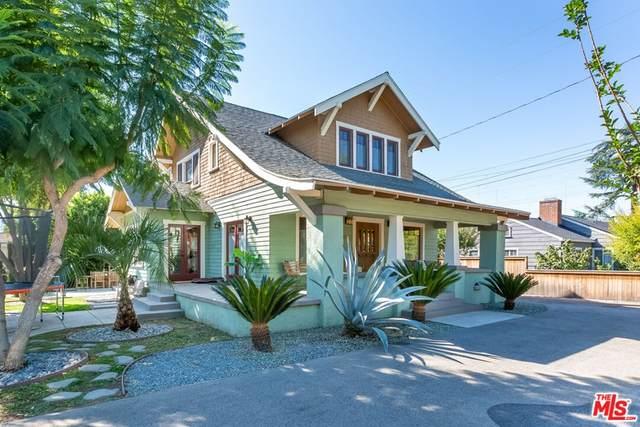 8712 Duarte Road, San Gabriel, CA 91775 (#21795496) :: Cochren Realty Team | KW the Lakes