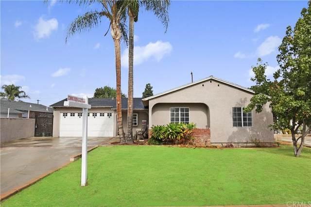 1115 W Greenhaven Street, Covina, CA 91722 (#CV21228691) :: Swack Real Estate Group | Keller Williams Realty Central Coast