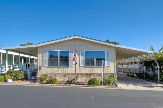 3535 Linda Vista Drive Spc 296, San Marcos, CA 92078 (#NDP2111769) :: CENTURY 21 Jordan-Link & Co.