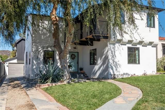 1279 Eagle Vista Drive, Los Angeles (City), CA 90041 (#PF21203173) :: Blake Cory Home Selling Team