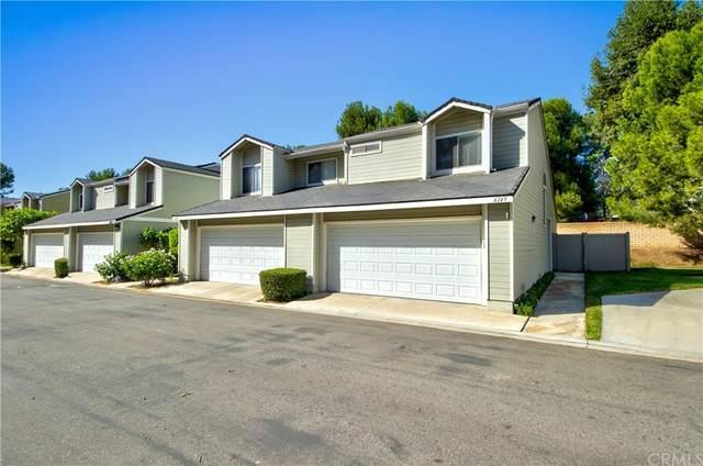 6145 Nantucket Lane #24, Yorba Linda, CA 92887 (#PW21227109) :: RE/MAX Empire Properties