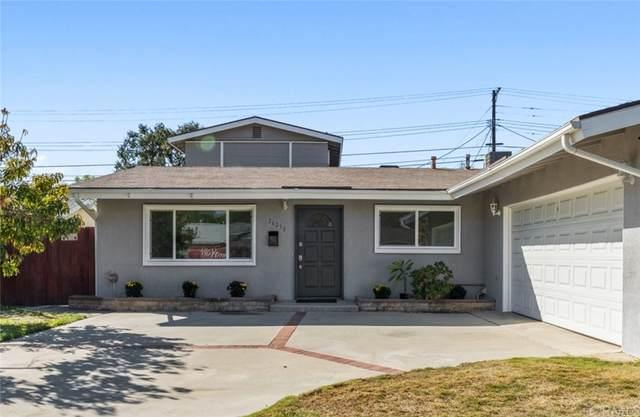 24238 Hartland Street, West Hills, CA 91307 (#PF21228514) :: Latrice Deluna Homes