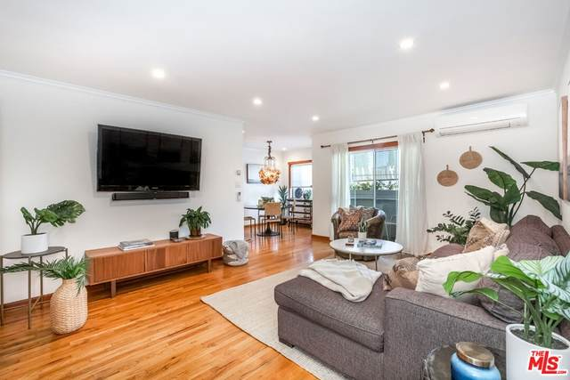 1512 Harvard Street #5, Santa Monica, CA 90404 (#21795522) :: McKee Real Estate Group Powered By Realty Masters & Associates