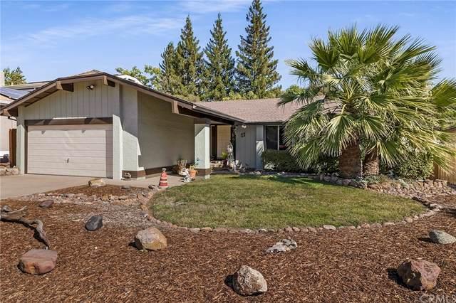 11 Tilden Lane, Chico, CA 95928 (#SN21228764) :: The Laffins Real Estate Team