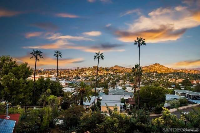 8166 Vista Dr, La Mesa, CA 91941 (#210029017) :: Swack Real Estate Group | Keller Williams Realty Central Coast
