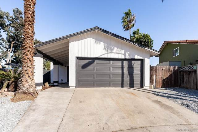 5601 Calle Sal Si Puedes, San Diego, CA 92139 (#210029026) :: The Kohler Group