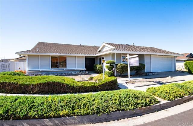 10555 Hester Ave, Whittier, CA 90604 (#DW21191565) :: Blake Cory Home Selling Team