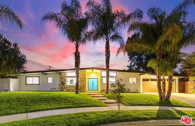 23021 Darien Street, Woodland Hills, CA 91364 (#21795304) :: The Kohler Group