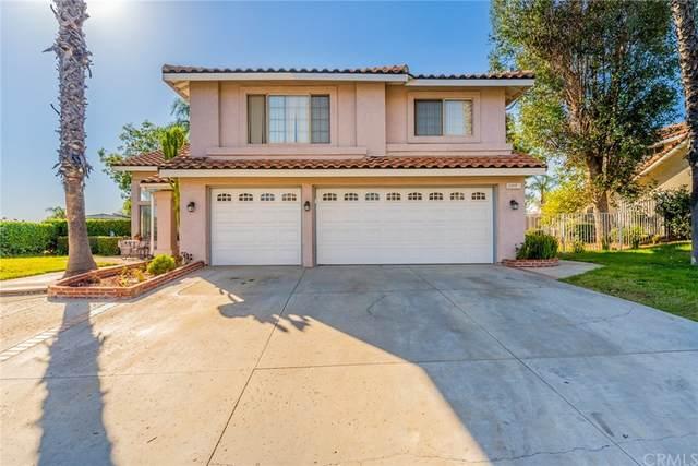 11717 Clark Street, Moreno Valley, CA 92557 (#CV21229026) :: Blake Cory Home Selling Team