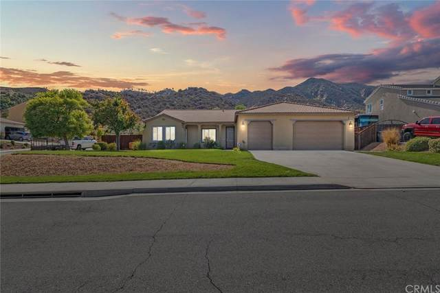 20633 Big Sycamore Court, Wildomar, CA 92595 (#SW21229515) :: Cochren Realty Team | KW the Lakes