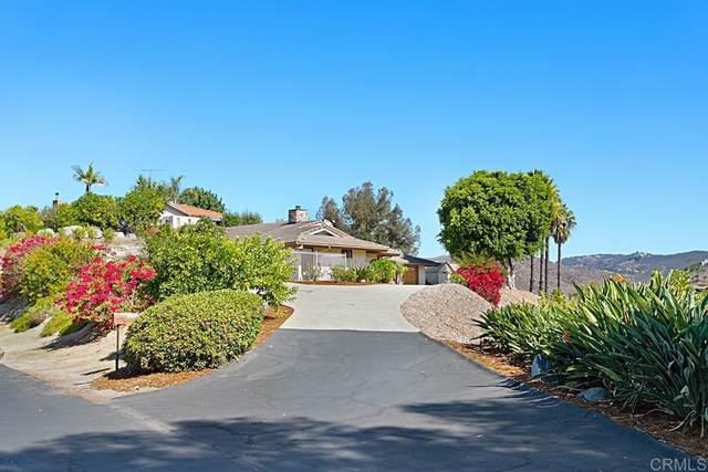 1539 Macadamia Drive, Fallbrook, CA 92028 (#NDP2111816) :: Necol Realty Group