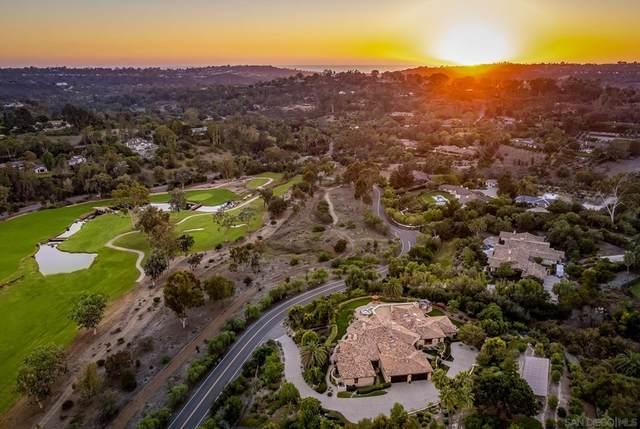 5112 San Elijo, Rancho Santa Fe, CA 92067 (#210029063) :: Fox Real Estate Team