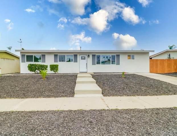 1356 Max Avenue, Chula Vista, CA 91911 (#PTP2107270) :: Zutila, Inc.