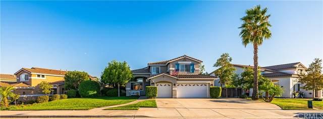 20661 Stony Brook Circle, Riverside, CA 92508 (#SW21228690) :: Real Estate One