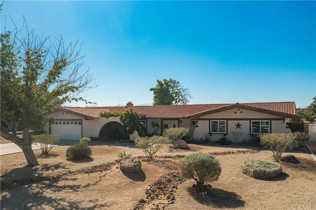 12550 Indian River Drive, Apple Valley, CA 92308 (#CV21229720) :: McKee Real Estate Group Powered By Realty Masters & Associates