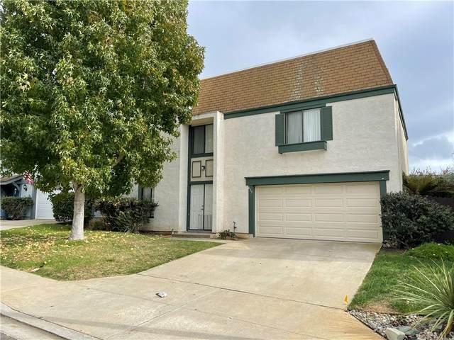 655 Anchor Way, Carlsbad, CA 92008 (#SB21229667) :: RE/MAX Empire Properties