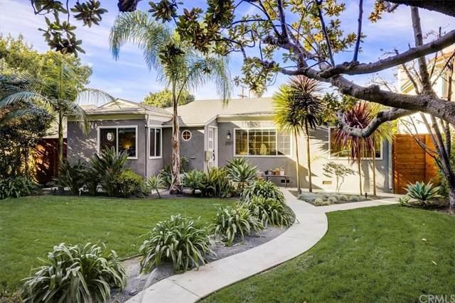 2907 Delaware Avenue, Santa Monica, CA 90404 (#PW21229798) :: RE/MAX Masters