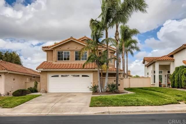 1967 Spanish Oak Way, Vista, CA 92081 (#NDP2111827) :: RE/MAX Empire Properties