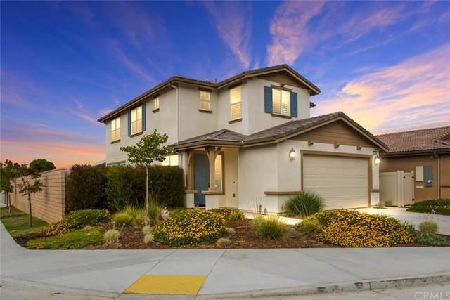 12480 Tesoro Court, Grand Terrace, CA 92313 (#IV21229716) :: Mark Nazzal Real Estate Group