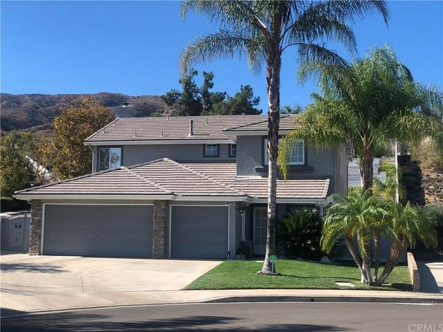 27531 Fallbrook Court, Corona, CA 92883 (#RS21229844) :: McKee Real Estate Group Powered By Realty Masters & Associates