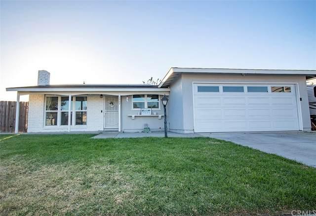 3909 Berrywood Drive, Santa Maria, CA 93455 (#PI21229895) :: CENTURY 21 Jordan-Link & Co.