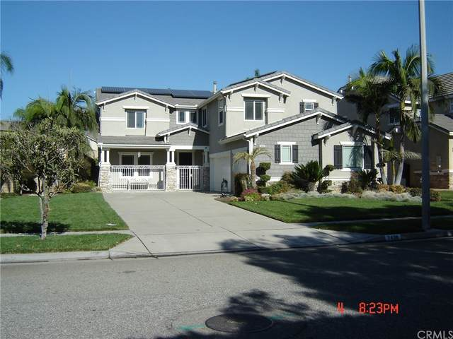 7438 Bungalow Way, Rancho Cucamonga, CA 91739 (#IV21230019) :: CENTURY 21 Jordan-Link & Co.