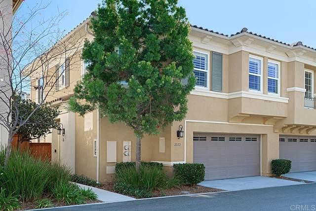 2222 Laramie Way, San Marcos, CA 92078 (#NDP2111847) :: RE/MAX Empire Properties