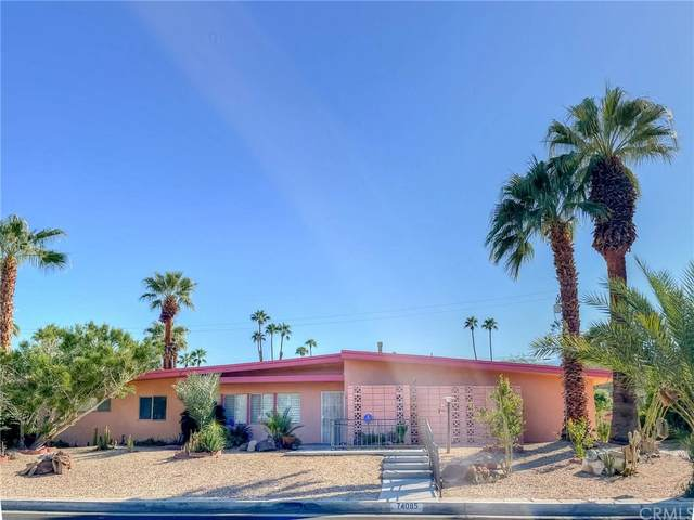 74085 Setting Sun, Palm Desert, CA 92260 (#CV21230168) :: Elevate Palm Springs