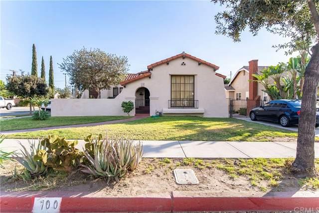 700 Burchett Street, Glendale, CA 91202 (#TR21230180) :: Compass
