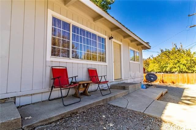 14490 Ridge Road, Clearlake, CA 95422 (#LC21229954) :: Blake Cory Home Selling Team