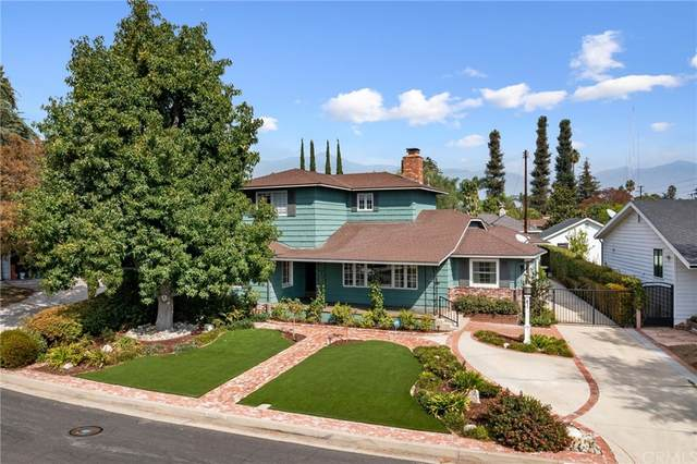 6416 N Willard Avenue, San Gabriel, CA 91775 (#AR21206060) :: Bathurst Coastal Properties