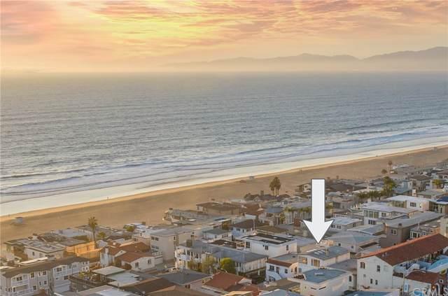 221 33rd Street, Manhattan Beach, CA 90266 (#NP21229064) :: Compass