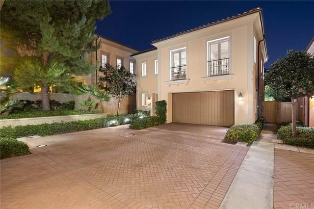 34 Brindisi, Irvine, CA 92618 (#OC21229840) :: Latrice Deluna Homes