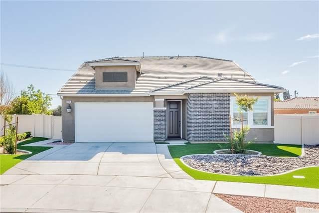 26687 Verna Court, Loma Linda, CA 92373 (#OC21230185) :: Compass
