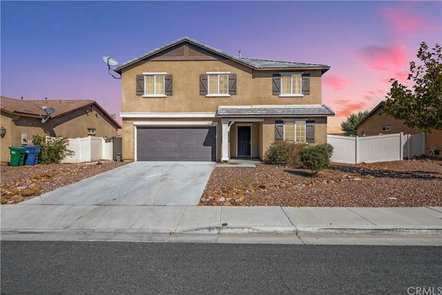6527 Lasseron Drive, Palmdale, CA 93552 (#DW21230552) :: McKee Real Estate Group Powered By Realty Masters & Associates