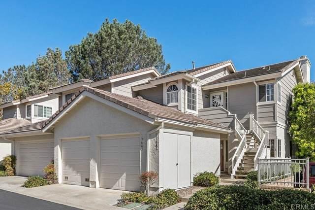 13641 Tiverton Rd, San Diego, CA 92130 (#NDP2111870) :: Zutila, Inc.