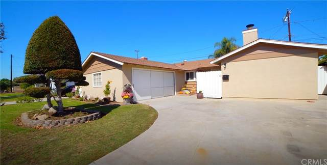 15427 Ashgrove Drive, La Mirada, CA 90638 (#DW21228821) :: The M&M Team Realty