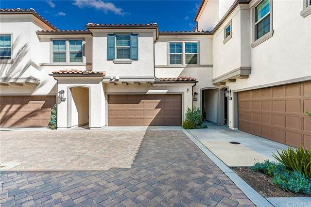 218 Finch, Lake Forest, CA 92630 (#PW21230730) :: The Kohler Group