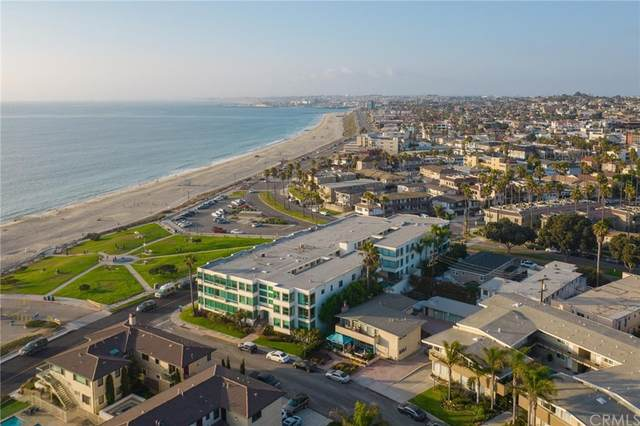201 Calle Miramar #16, Redondo Beach, CA 90277 (#PV21209173) :: Robyn Icenhower & Associates