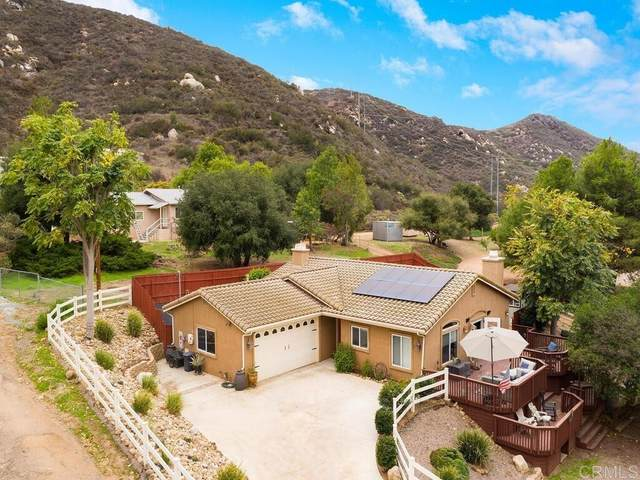 12479 Campo Road, Spring Valley, CA 91978 (#PTP2107306) :: Necol Realty Group