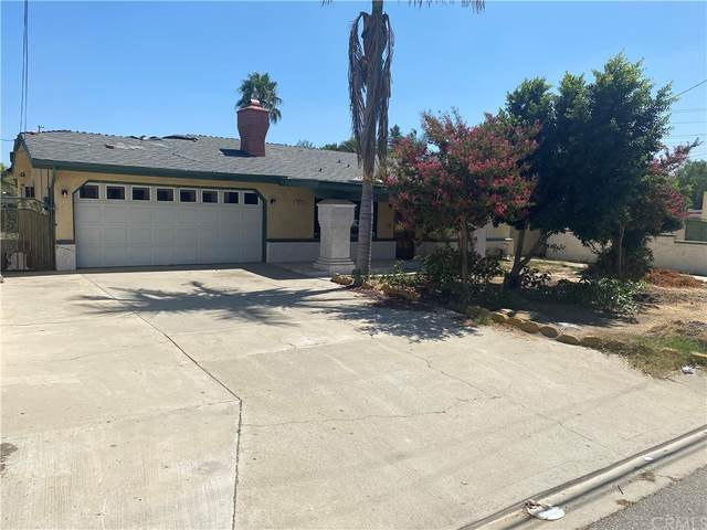 11655 Pipeline Avenue, Chino, CA 91710 (#PW21231040) :: Necol Realty Group