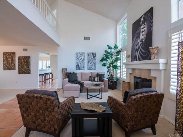 1529 Green Oak Road, Vista, CA 92081 (#NDP2111879) :: RE/MAX Empire Properties