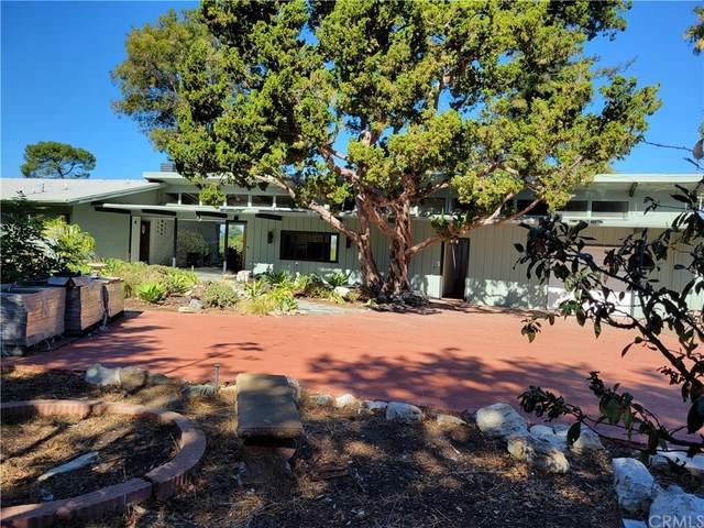 28531 Palos Verdes Drive East E, Rancho Palos Verdes, CA 90275 (#PV21230040) :: Compass