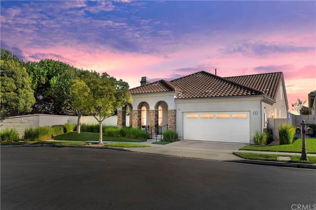 2 Calle Galleria, San Clemente, CA 92673 (#OC21230656) :: McKee Real Estate Group Powered By Realty Masters & Associates